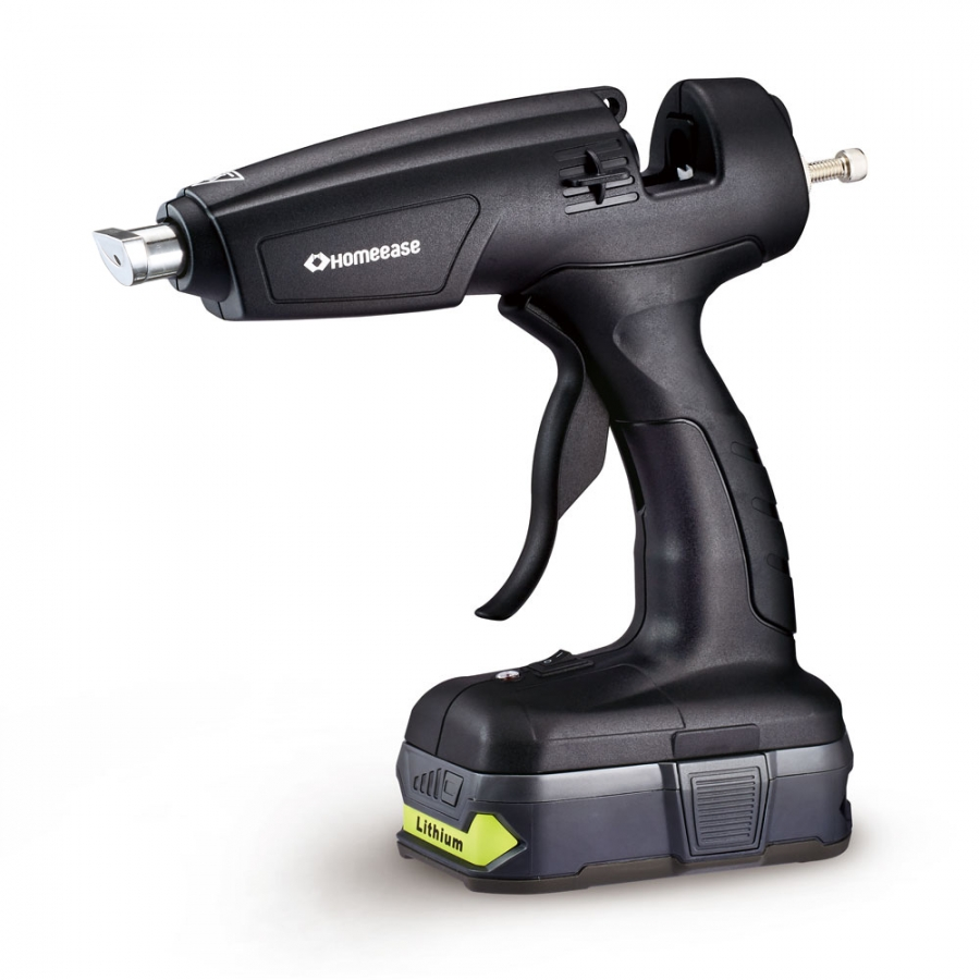 Ski Glue Gun with Battery - for hobbyist
