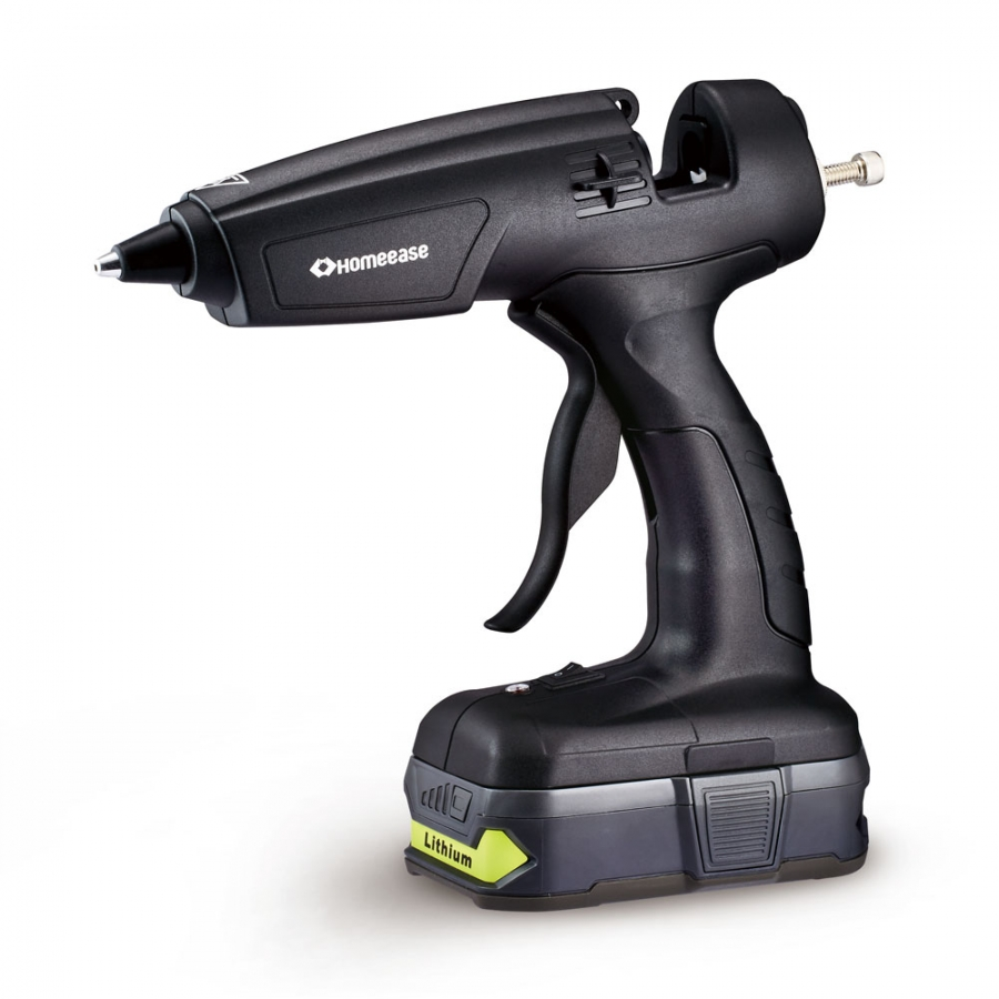 Battery Glue Gun (18V)