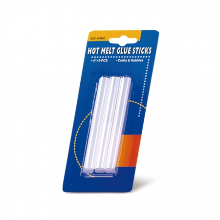 High temperature glue stick